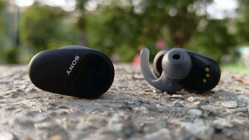 Sony WF-SP800N truly wireless earbuds review: Cancelling the unwanted gym chatter, annoying grunts