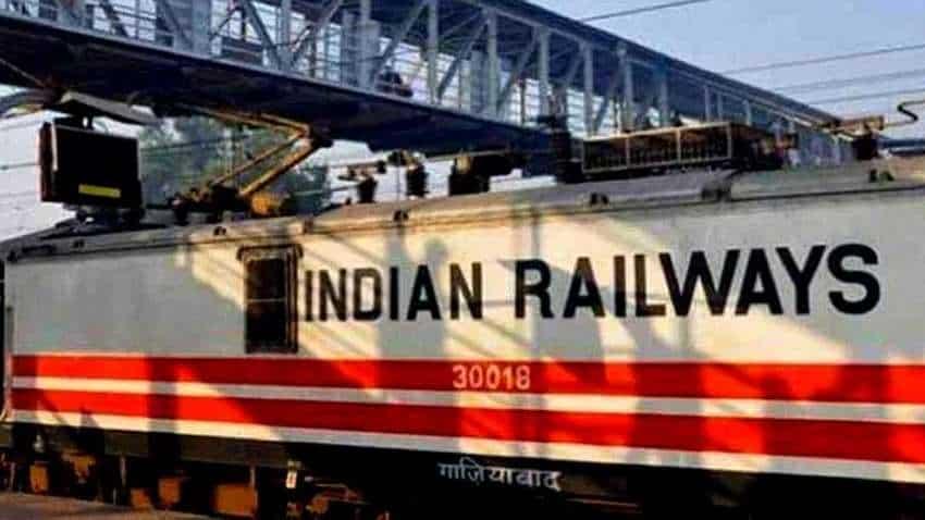 Mission mode! Indian Railways achieves this big milestone despite Covid-19 challenges
