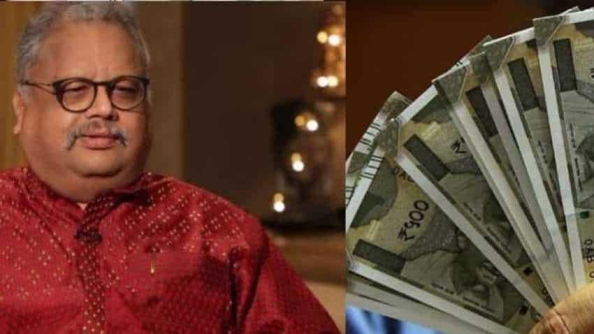 Big Bull Rakesh Jhunjhunwala pumps money into this banking heavy-weight, shares had jumped nearly 48 pct
