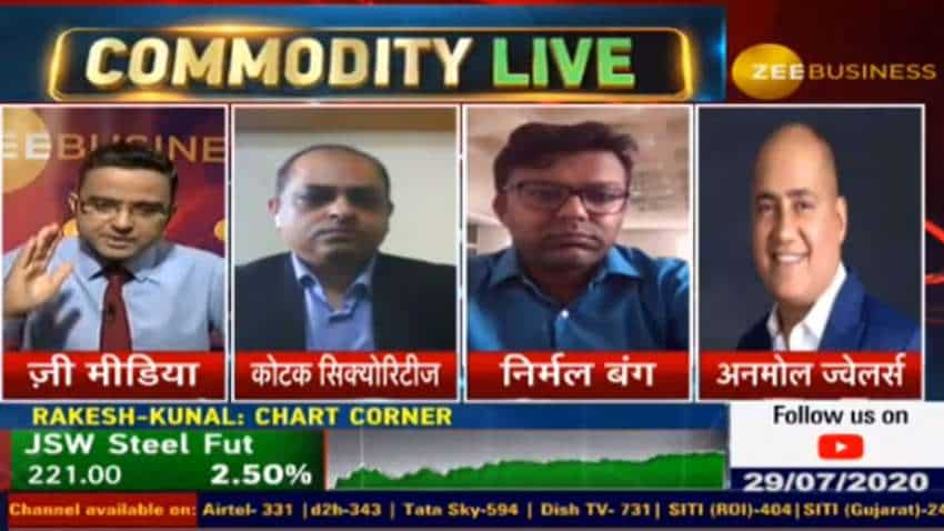 Want to earn bumper returns from gold, silver? First, check out what experts are saying