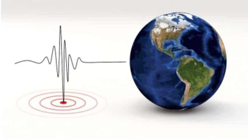 Earthquake in Punjab today: Check latest update from Tarn Taran