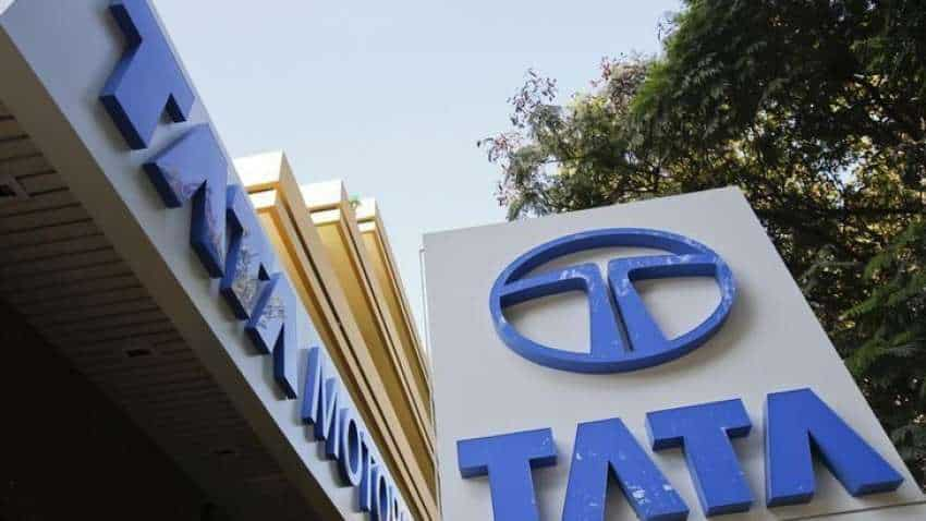 Tata Motors consolidated net loss widens to Rs 8,444 cr in Q1