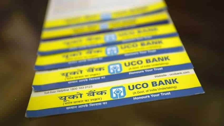 UCO Bank ready to come out of PCA framework: Official