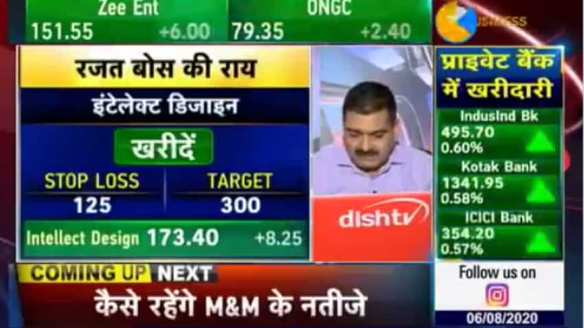 Mid-cap Picks with Anil Singhvi: 3 stocks that promise good returns - Rajat Bose recommendations