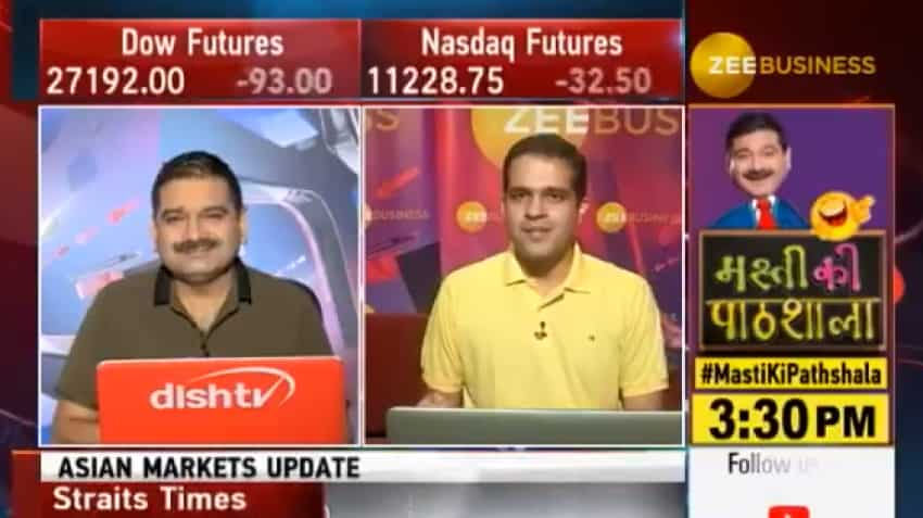 Anil Singhvi decodes what is fuelling stock markets now; reveals stay-safe strategy as equity, gold head north