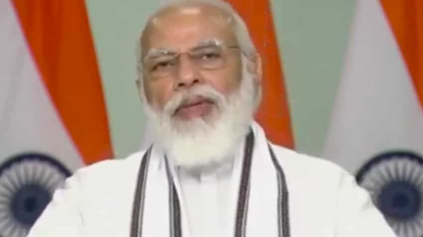 PM Narendra Modi says new education policy will lay foundation for 21st century's New India
