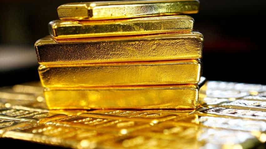 Gold price accelerated higher on fragile economic recovery hopes