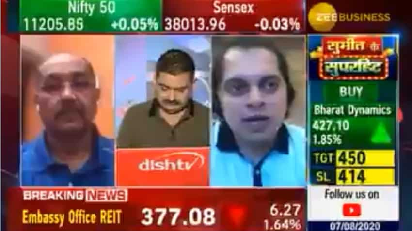 Mid-cap Picks with Anil Singhvi: Top 3 stocks poised for bumper returns - Sudarshan Chem, Exide Industries and Kansai Nerolac