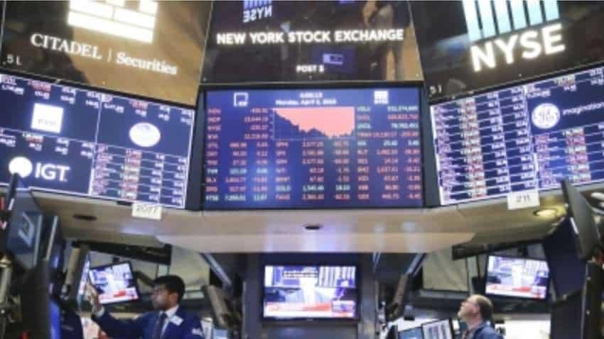 US stocks close mixed following jobs data