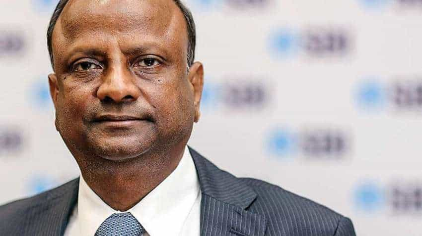 Rs 10,000 cr Fund of Funds for MSMEs to be operational soon: SBI Chairman