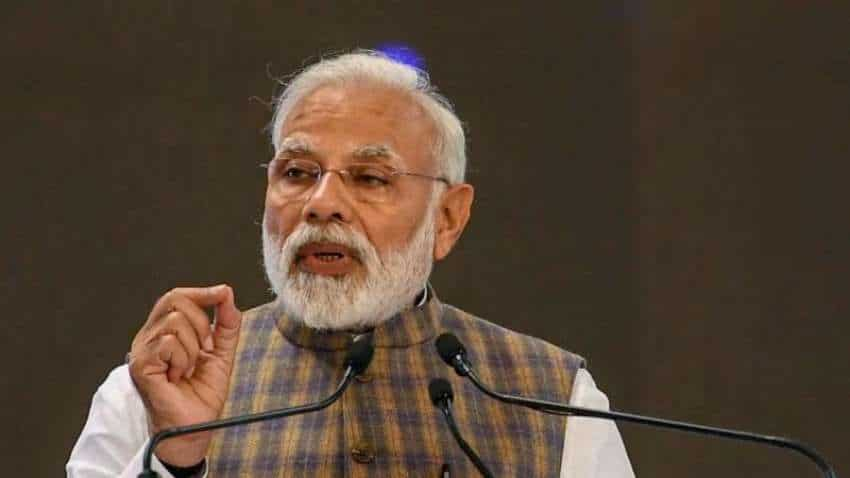 PM Narendra Modi to launch platform for transparent taxation on August 13