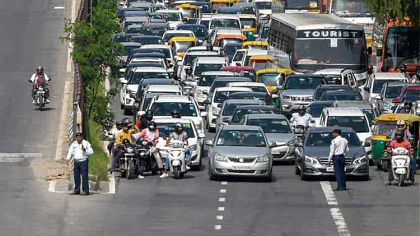 Delhi Police traffic advisory for Independence Day; Avoid these routes till August 15