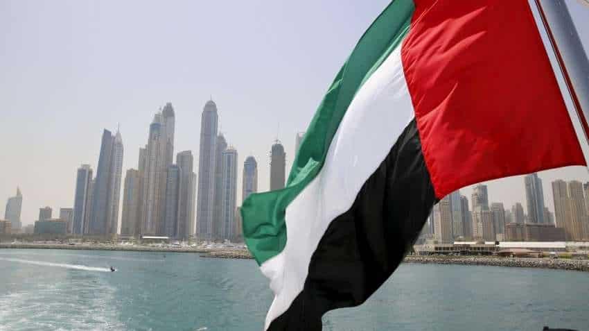In historic breakthrough, UAE-Israel diplomatic ties established