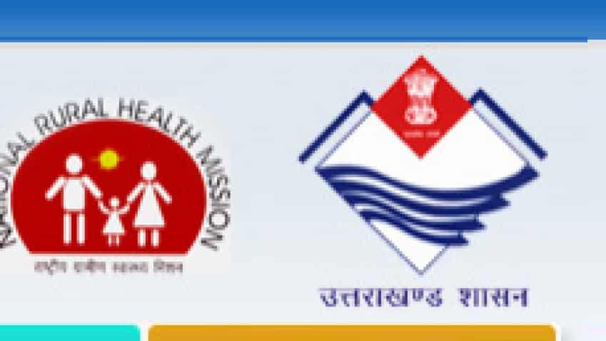 UKHFWS Recruitment 2020: Huge 300 sarkari naukri offer in NHM Uttarakhand CHO job notification; find latest details at ukhfws.org