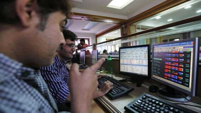 Stock Markets Today: BSE Sensex, NSE Nifty open firm; NTPC, ITC, ICICI Bank among gainers