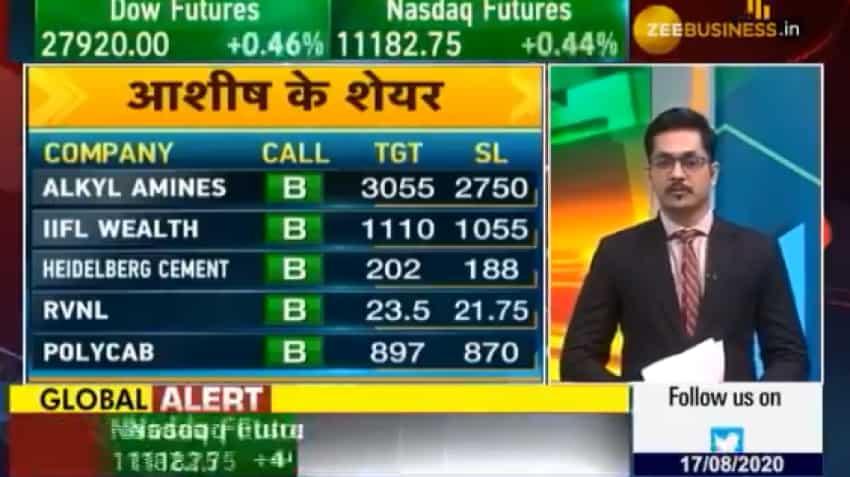 Top Stocks To Buy Today: Bajaj Finance, Glenmark Pharma, PNC Infra to Sterlite Technologies - 20 shares to earn bumper returns