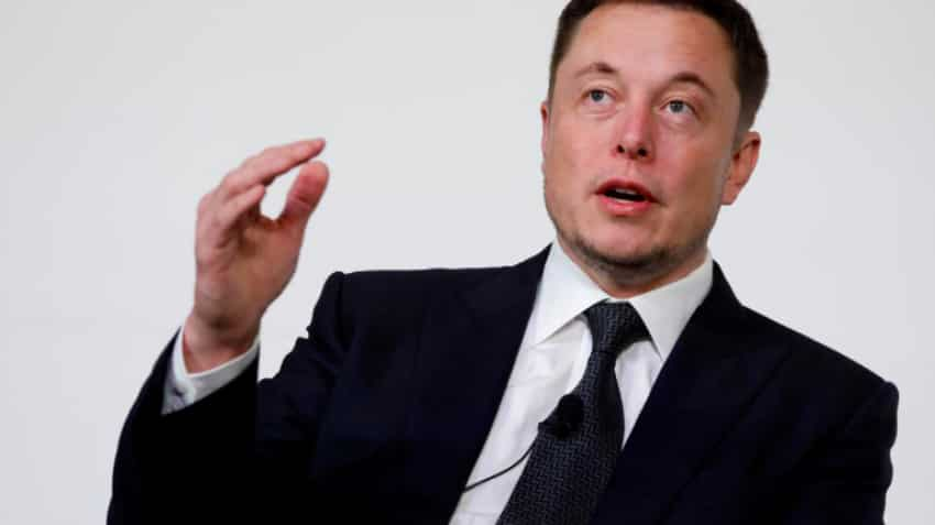 Closing the gap! Elon Musk 's wealth grows $8bn in a day, makes him fourth richest man in world