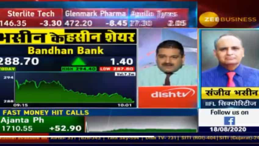 Stocks to Buy Today With Anil Singhvi: Coal India, BPCL top PSU picks for Sanjiv Bhasin