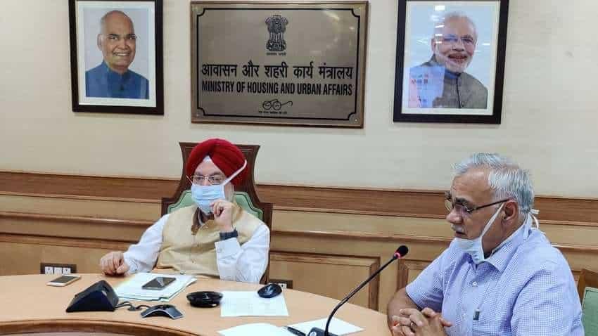 Modi government's PM SVANidhi Scheme: Big boost! Mobile app launched, relief for street vendors