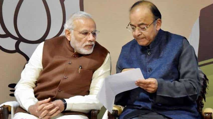 PM Modi remembers former Finance Minister Arun Jaitley on death anniversary, says 'miss my friend a lot'