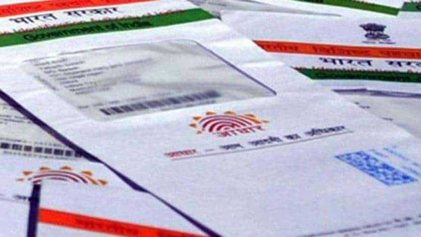 Want to update multiple fields in your Aadhaar card? Here is how much UIDAI will charge