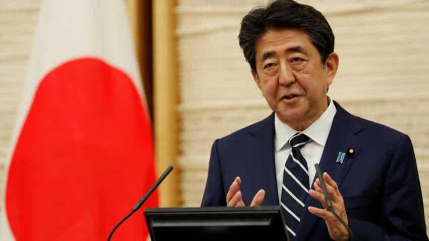 Japan PM Shinzo Abe set to resign - sought to revive economy, fulfil conservative agenda