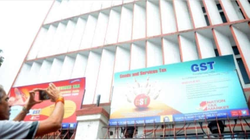 Goods and Services Tax Network launches auto-drafted ITC statement GSTR-2B for July