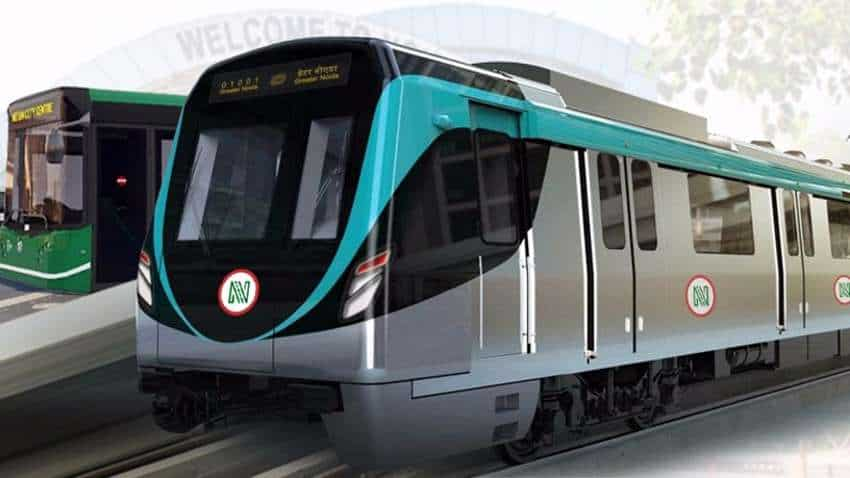 Noida, Greater Noida Metro train alert! Services to resume from this date