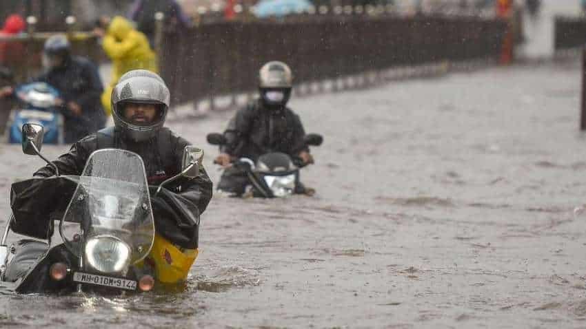 Maharashtra rains: Flooding in Vidarbha, over 18,000 shifted