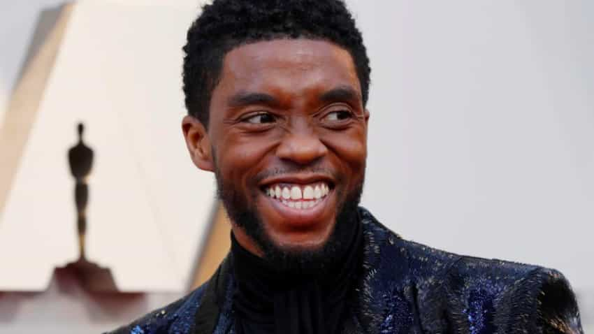 Chadwick Boseman's last tweet becomes most liked on Twitter ever