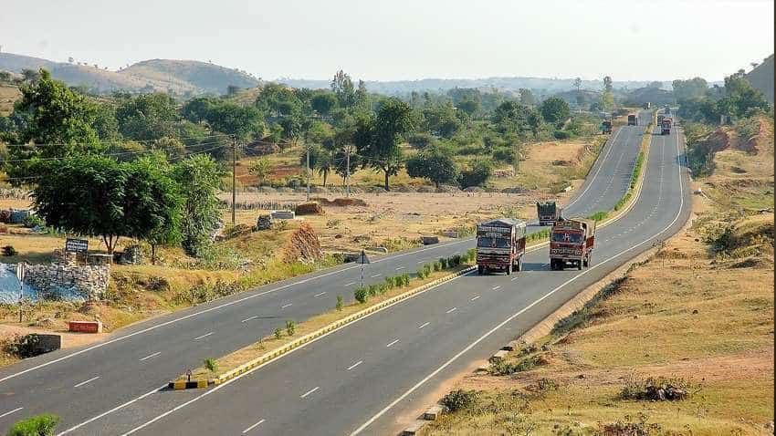 Beating all odds! NHAI awarded Highest Length of Projects during FY20-21