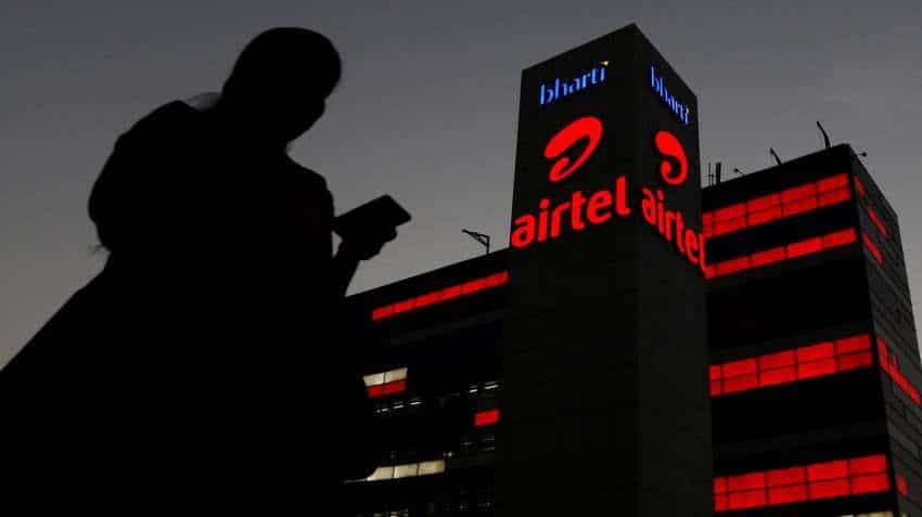 Bharti Airtel shares: Integrated Core Strategies (Asia) buys stock worth nearly Rs 1,953 cr