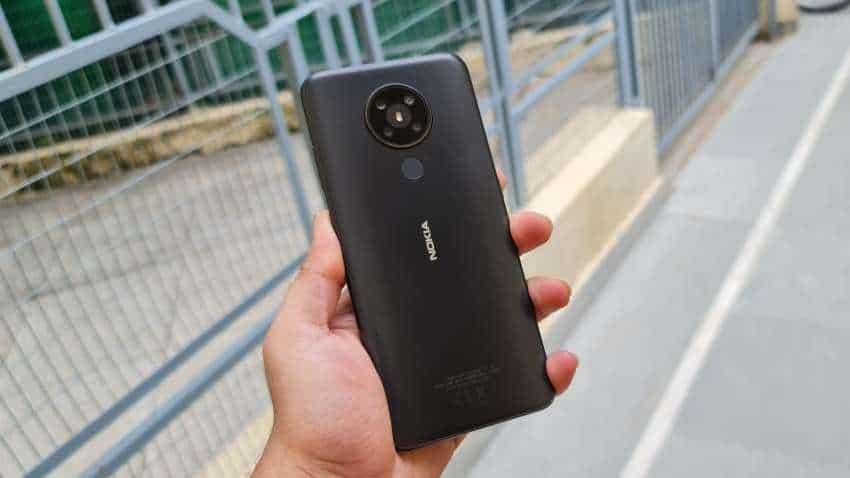 Nokia 5.3 goes on sale via Amazon, Nokia Website: Price in India, Specifications