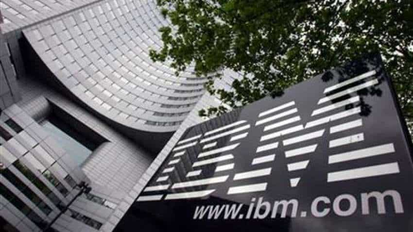 An Indian firm to deploy at least 10 Cloud platforms by 2023: IBM