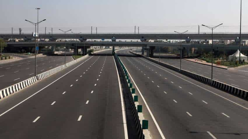 National highways construction: With 3,181 km constructed in Apr-Aug, government surpasses target