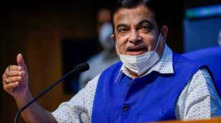 Automobile scrappage policy in final stages: Nitin Gadkari