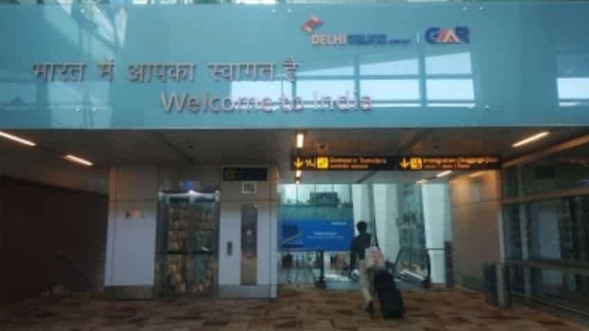 IGI Airport exploring alternative solutions for green energy