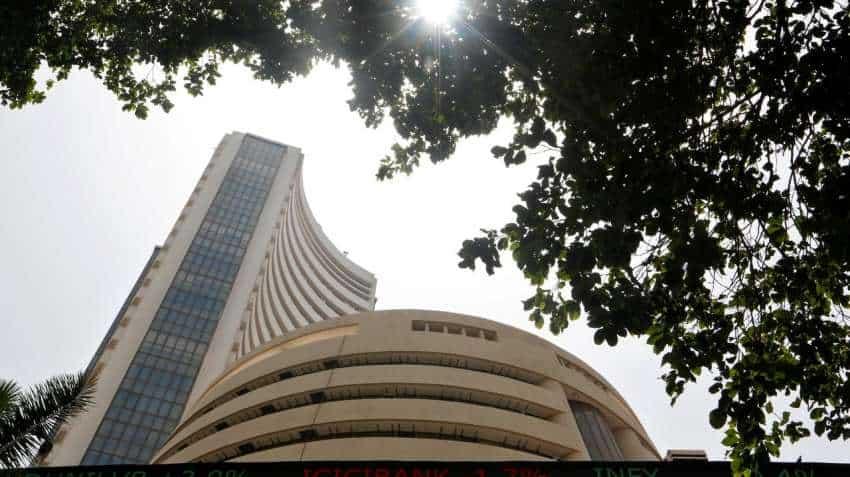 Stock Market Today: Sensex drops 100 pts to trade at 38,255.58 pts; Nifty tests 11,300 pts