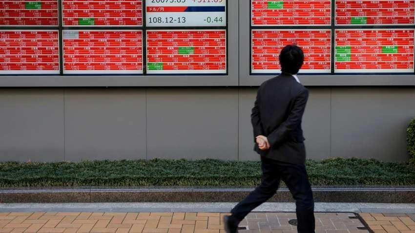 Global Markets: Asian markets set for decline again as US tech stocks falter