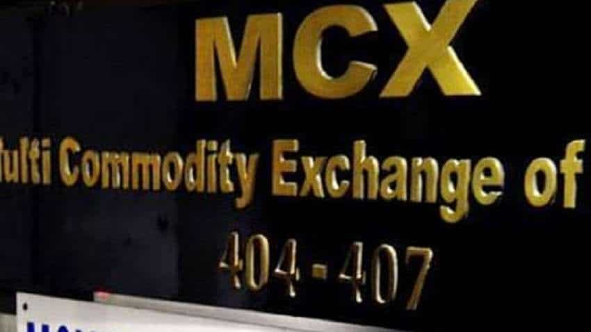 MCX to launch market making in 'options on goods' in gold mini