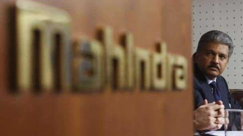 Mahindra & Mahindra Financial Services raises Rs 3,089 cr