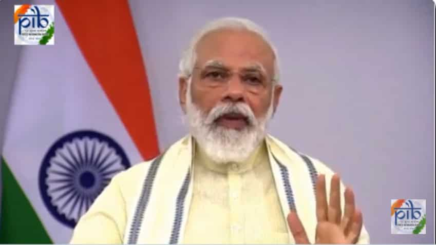 Monsoon session of Parliament: PM Modi says hope Parl sends message that country stands behind soldiers guarding borders