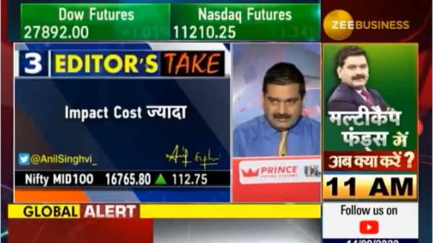 Stock Market With Anil Singhvi: Market Guru decodes full impact of SEBI decision for investors