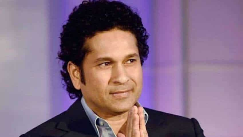 Paytm First Games ropes in Sachin Tendulkar as brand ambassador; check out what Master Blaster said