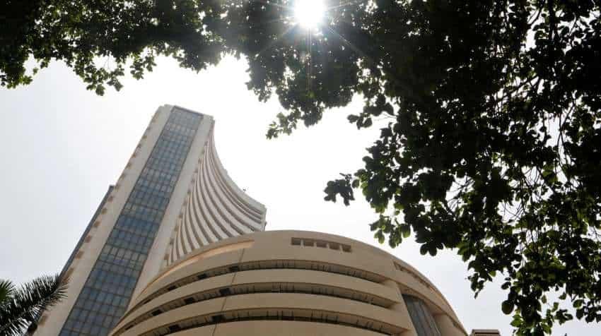 Stock Market Today: BSE Sensex climbs 39K, Nifty rises 91 points; Bharti Airtel, IndusInd Bank shares gain