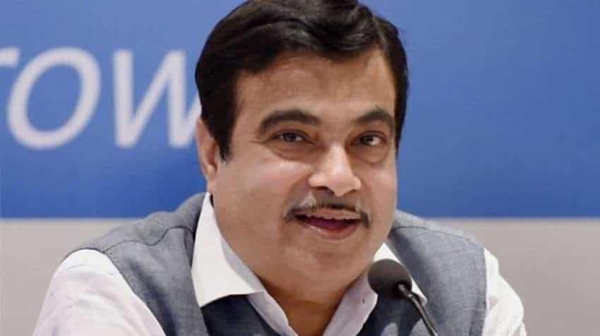 Union Minister Nitin Gadkari tests Covid-19 positive; isolates himself