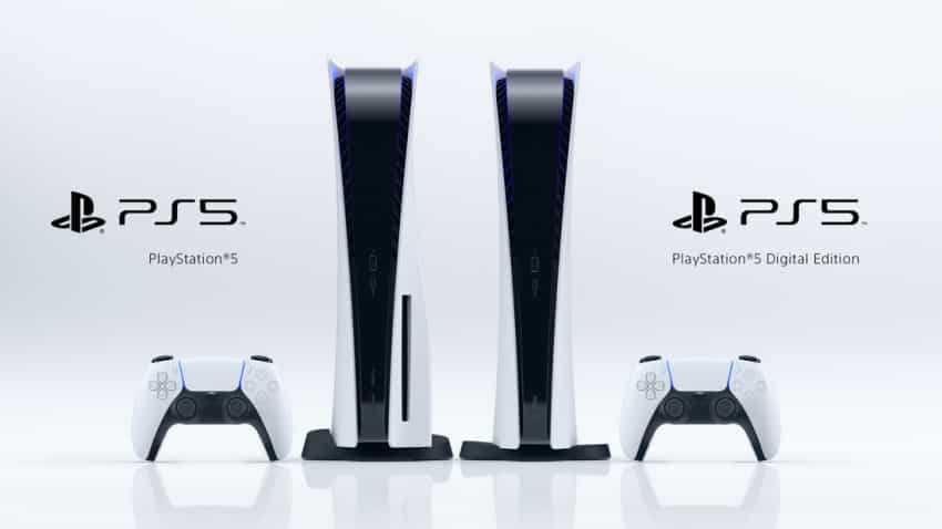 Sony PS5, PS5 digital edition prices announced: Here is what it will cost