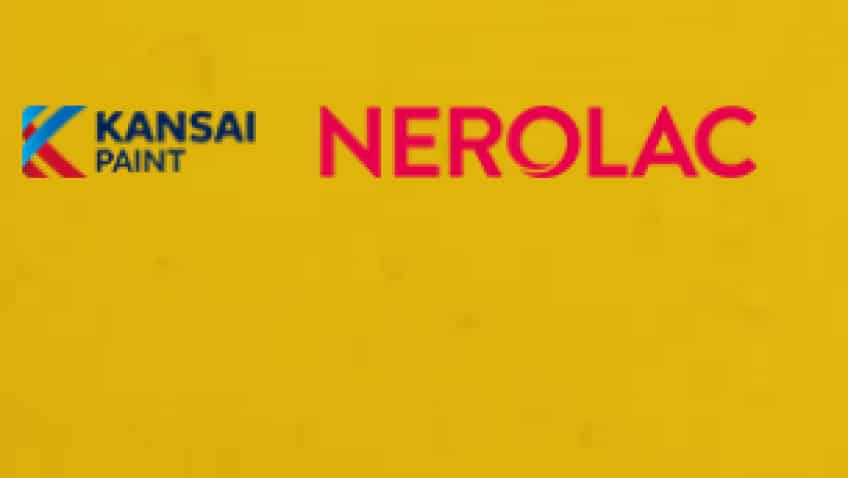Nerolac launches country's first anti-viral paint
