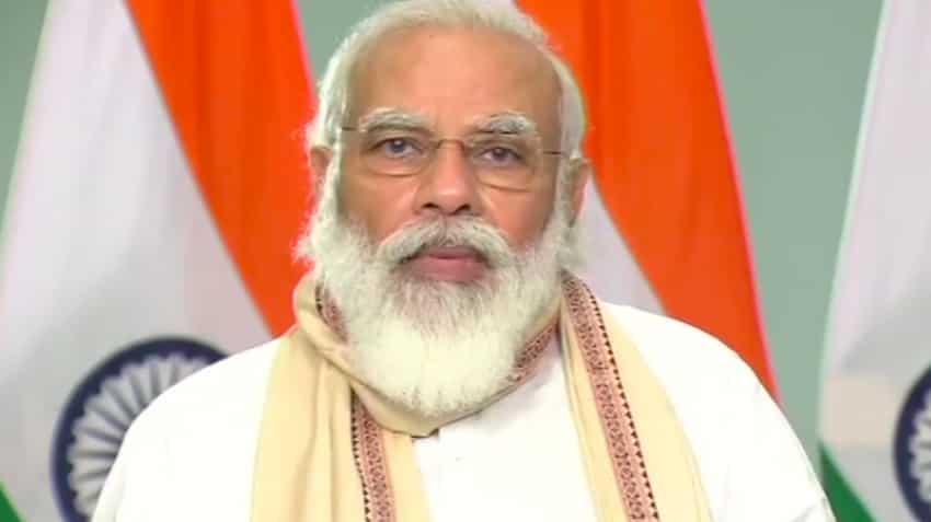 PM Narendra Modi dedicates Kosi rail mega bridge to nation, says history has been created in rail connectivity