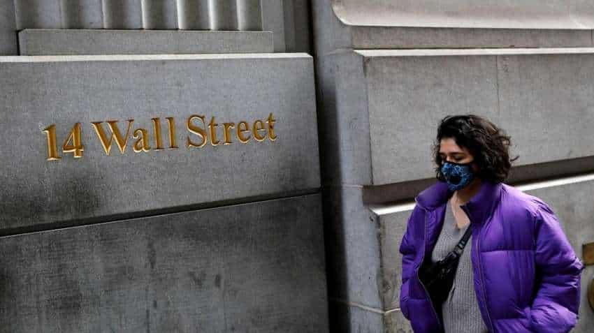 Wall Street Week ahead: Corporate debt frenzy rolls on as worries loom over markets